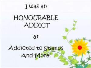 honourable addict