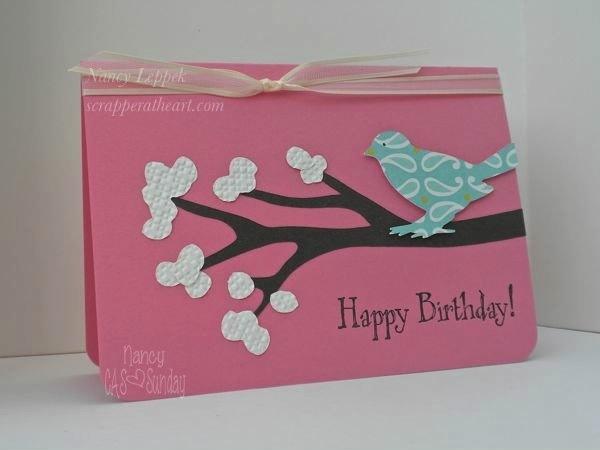 Birthday CAS