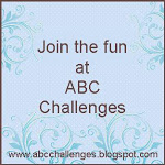 ABC challenge badge 2013