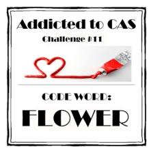 ATCAS - code word flower
