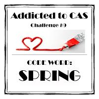 ATCAS - code word spring