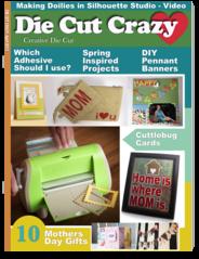 Die Cut Magazine