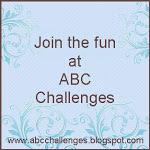 ABC challenge badge 2013
