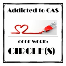 ATCAS - code word circle