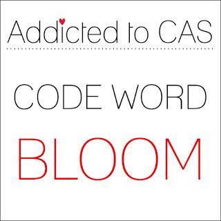 ATCAS - code word bloom