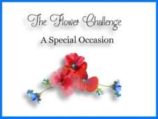 flowerchallengaspecialocassion
